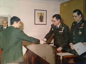 empleo militar