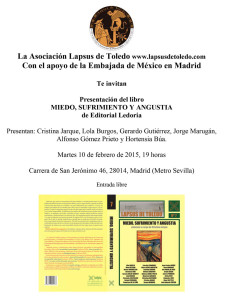 Microsoft Word - FinalMADRIDMiedo Suf y Angustia.doc