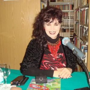 Cristina Arco