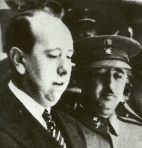 Gil Robles y Franco