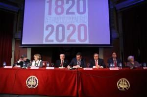 Ateneo Homenaje Tomás y Valiente 2019