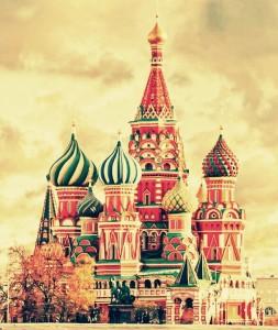 El Kremlin