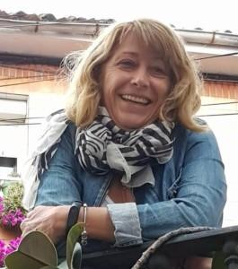 Cristina Valera