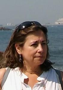 Carmen Martin frente TCu