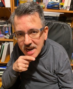 F Víctor Villar